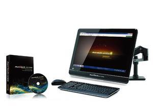 Auri-tech服装CAD软件(单机版/网络版)
